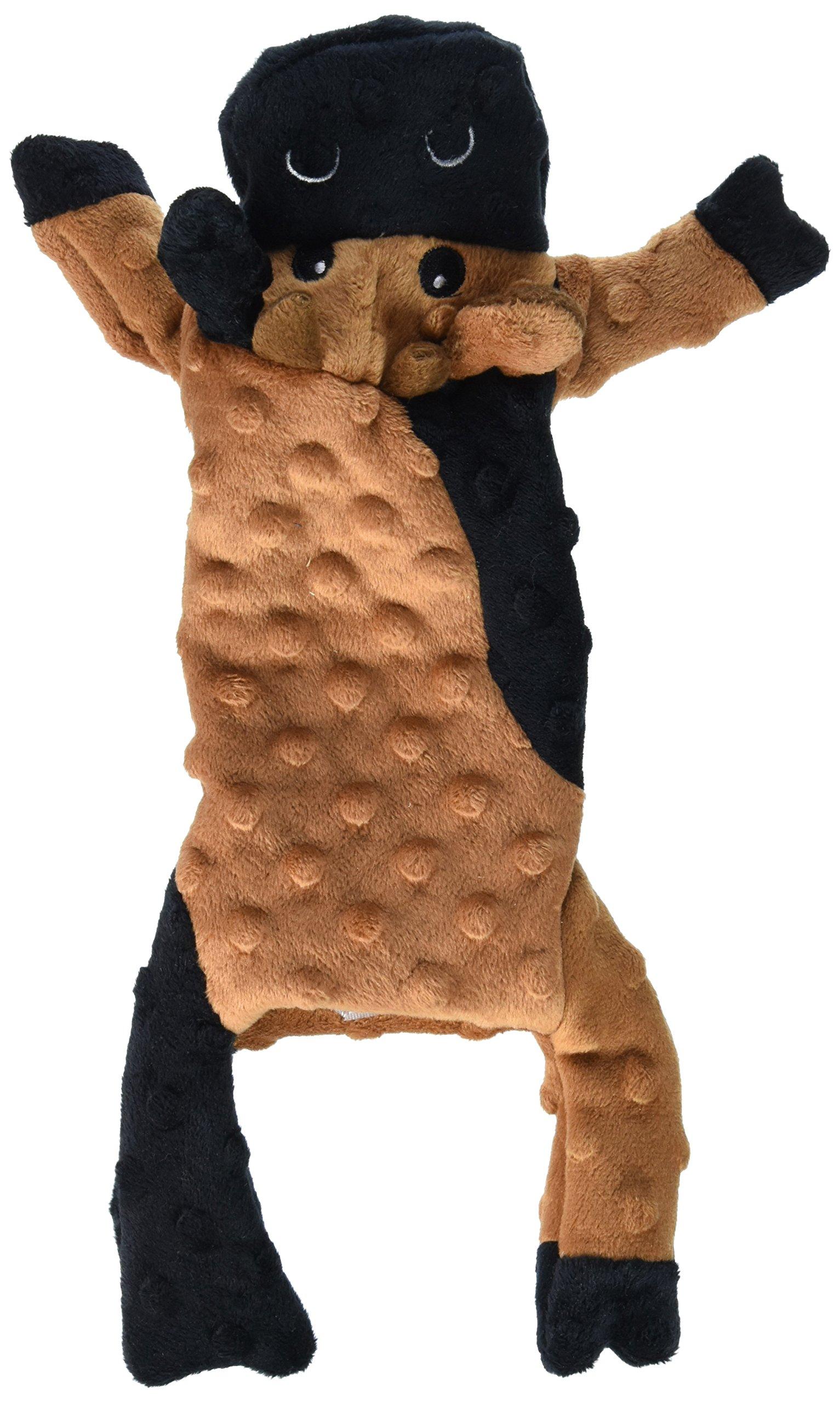 Ethical-Pets-54094-Skinneeez-Extreme-Stuffing-Free-Dog-Toy