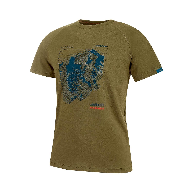 Mammut Mountain T-Shirt Homme