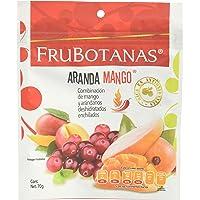 Frubotanas Arandamango, Aranda Mango, 70 Gramos