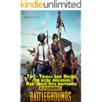 PUBG Tricks and Tip for beginners/expert  And those still mastering  PlayerUnknown's Battlegrounds: PUBG Guide and hacks for Chicken dinner