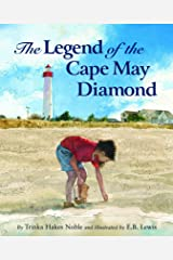 The Legend of the Cape May Diamond (Myths, Legends, Fairy and Folktales) Kindle Edition