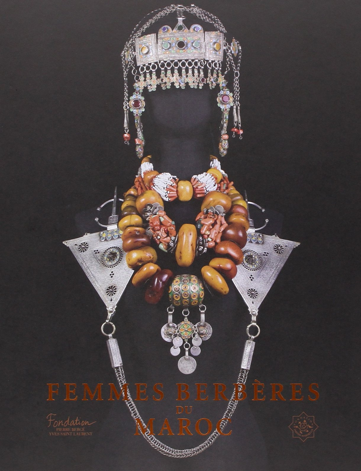 collier berbere femme
