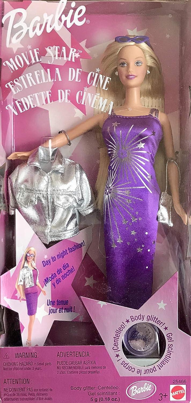 Barbie Movie Star Doll (1999) by Barbie