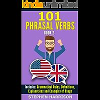 101 Phrasal Verbs - Book 2 (English Edition)