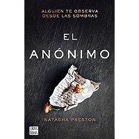 El anónimo (Ficción)