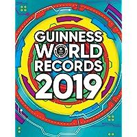 Guinness World Records 2019 (French Edition): Le Mondial Des Records (Édition Française)