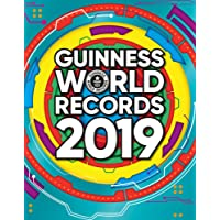 Guinness World Records 2019 (French Edition): Le Mondial Des Records (Édition Française)