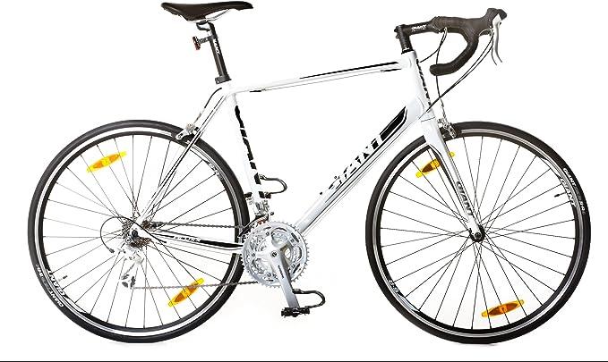 Giant Defy 3 triple - Bicicleta de carreras de hombre de 50 cm ...