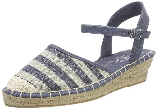 47deec51c528 s.Oliver Women s 28351 Ankle Strap Sandals  Amazon.co.uk  Shoes   Bags