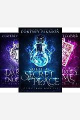Stolen Tears (4 Book Series) Kindle Edition