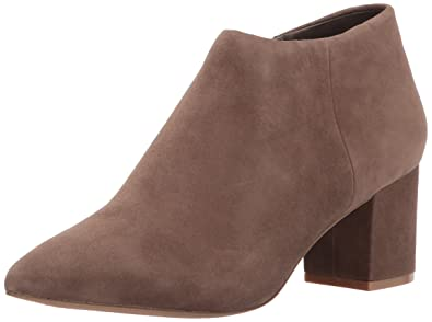 0c5811f06ce4f Amazon.com | STEVEN by Steve Madden Women's Bergen Ankle Bootie | Boots