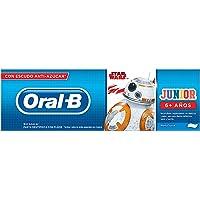 Oral-B Junior Star Wars Pasta Dentífrica 75ml, +6