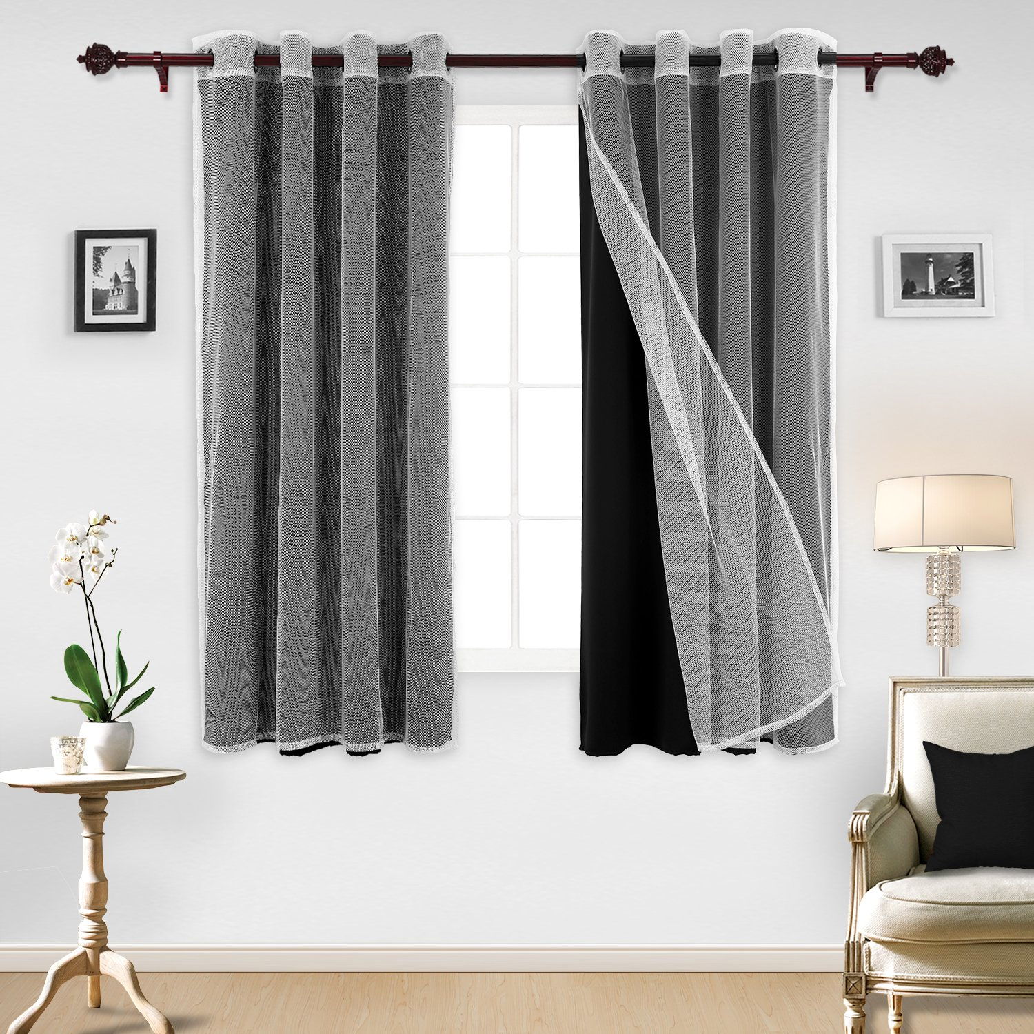 Duvet Covers & Sets Home & Garden Sporting Charcoal Grey Crushed Velvet Elegant Luxury Modern Duvet Cover Set Or Curtains To Reduce Body Weight And Prolong Life