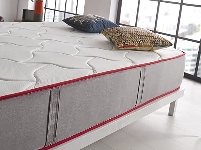 HOGAR24 ES Colchón Viscoelástico Viscoroyal 30cm De Grosor, Gama Premium, Reversible Doble Cara, 150x190 cm: Amazon.es: Juguetes y juegos