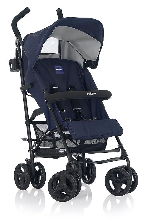 Sillas ligera de paseo para bebes de 6 a 36 meses Inglesina Trip rain Marina 2014