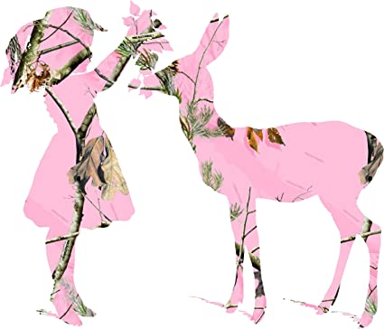 DARK PINK CAMO Ride My A$$ Pull My Hair Girl Cowgirl Funny Window Decal Sticker
