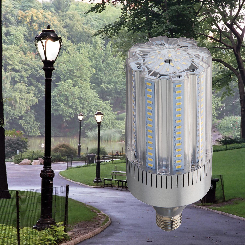 Light Efficient Design LED-8033E42K HID LED Retrofit Lighting 38-watt UL Rated Light Bulb