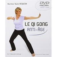 Le qi gong anti-âge (DVD-ROM inclus)