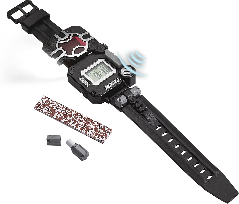 SpyX Recon Spy Reloj 10401
