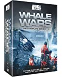 Whale Wars: Series 1-5 [DVD]