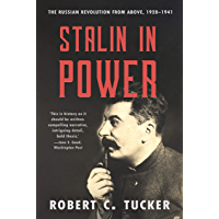 Stalin in Power: The Russian Revolution From Above, 1928-1941 (English Edition)