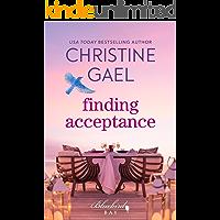 Finding Acceptance (Bluebird Bay Book 6)