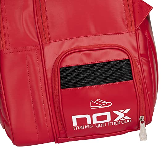 NOX Tour 2019 Rojo, Adultos Unisex, Multicolor, Talla Unica ...