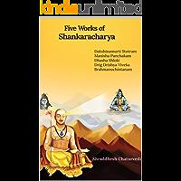 Five Works of Shankaracharya