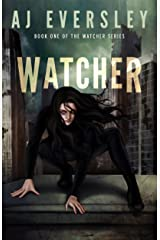 Watcher - Book One of the Watcher Series