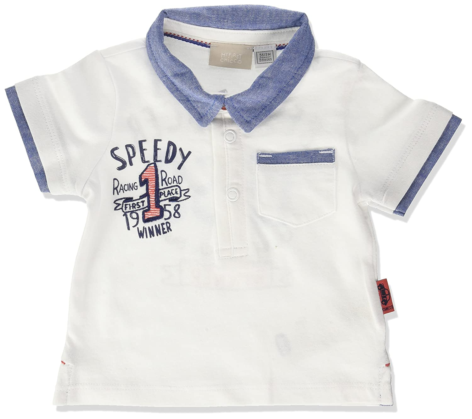 Chicco Baby Boys' Polo Shirt 09033422000000
