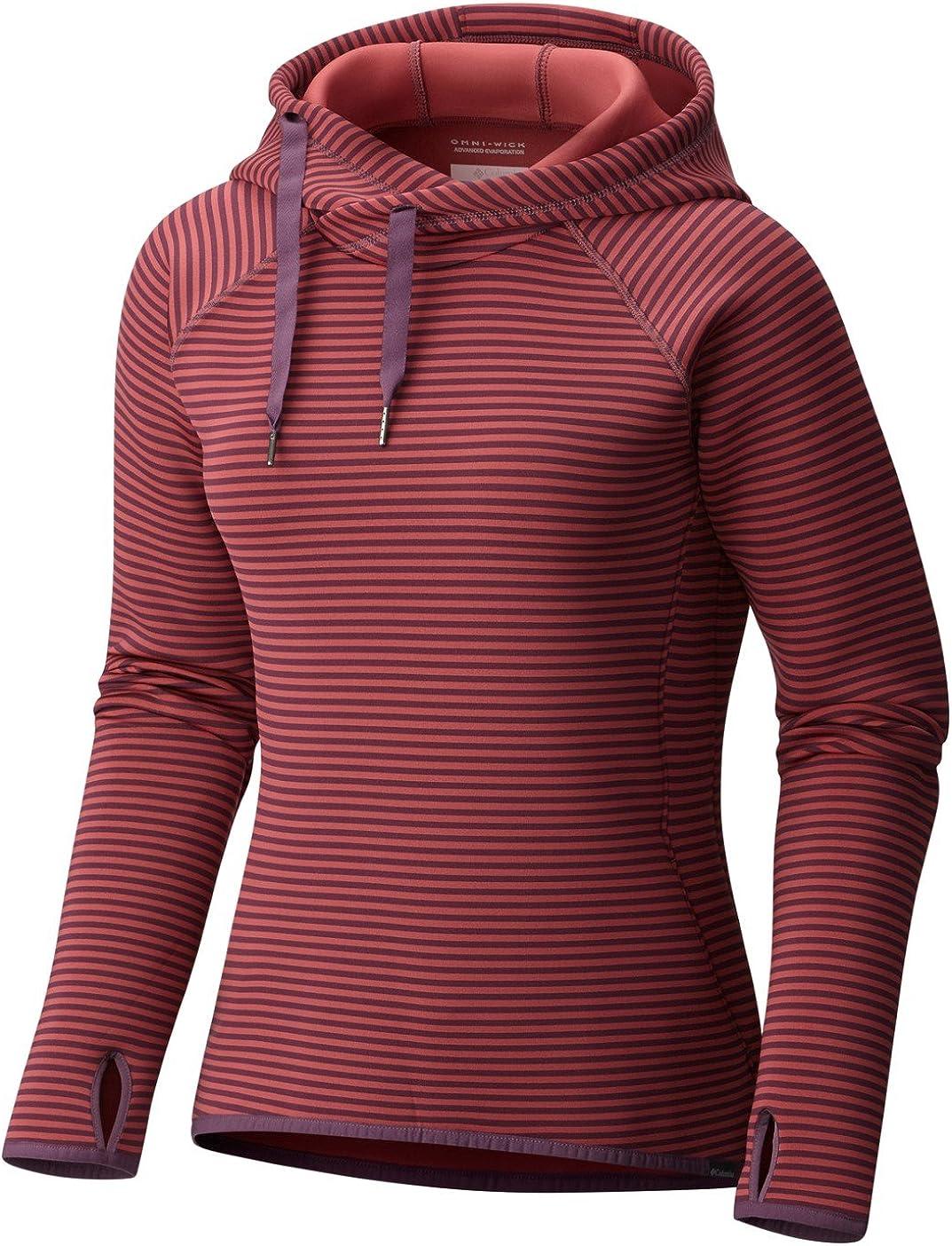 Popular brand in the world Columbia Women's Castella Special sale item Hoodie Peak