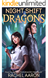 Night Shift Dragons (DFZ Book 3)
