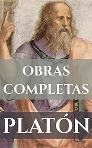 Obras Completas de Platón: 44 Diálogos, Anotado