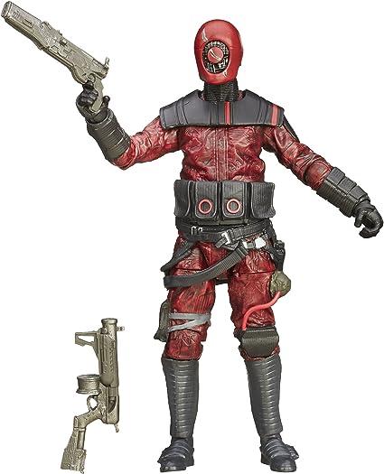 "Star Wars The Black Series 6-Inch Guavian Enforcer Figure /""Death Gang/""  NEW!"