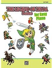 Legend of Zelda for Easy Piano