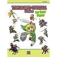 The Legend of Zelda: Easy Piano: Easy Piano Solos