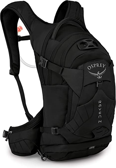Osprey Packs Raven 14 - Mochila de hidratación para Mujer: Amazon.es: Deportes y aire libre