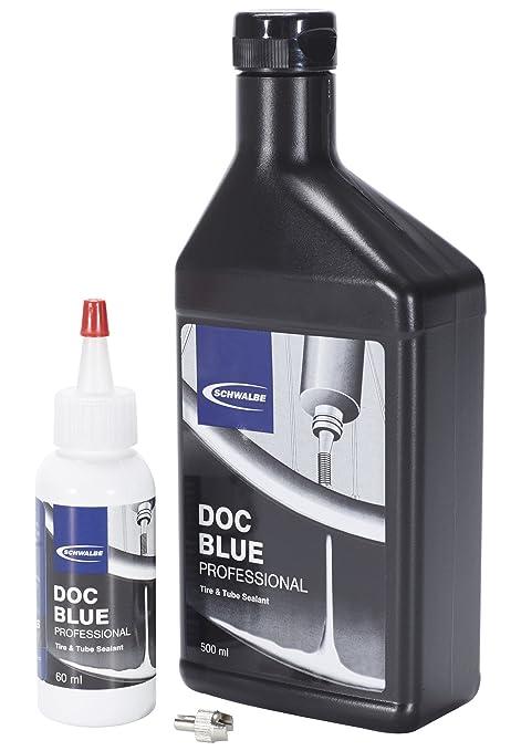 7 opinioni per Schwalbe Doc Blue- Liquido antiforatura