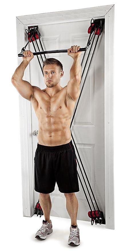 Weider X-Factor Door Gym  sc 1 st  Amazon.com & Amazon.com : Weider X-Factor Door Gym : Home Gyms : Sports \u0026 Outdoors