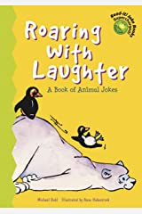 Roaring with Laughter (Read-It! Joke Books-Supercharged!) Kindle Edition