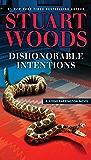 Dishonorable Intentions (A Stone Barrington Novel)