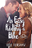 As Easy As Riding A Bike (Justin Harbor Novella Book 1)
