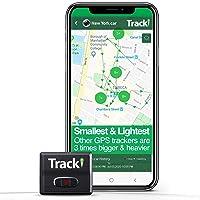 Deals on Tracki Mini Real Time GPS Tracker TRKM010A