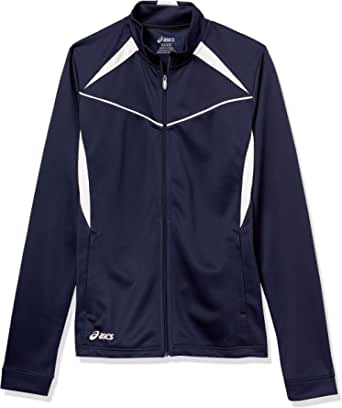 ASICS Womens Cali Jacket