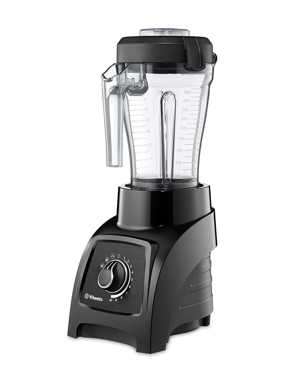 Vitamix S30: This Blender Will Totally Change Your Smoothie Game (And Life)