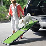Gen7Pets Natural Step Dog Ramp