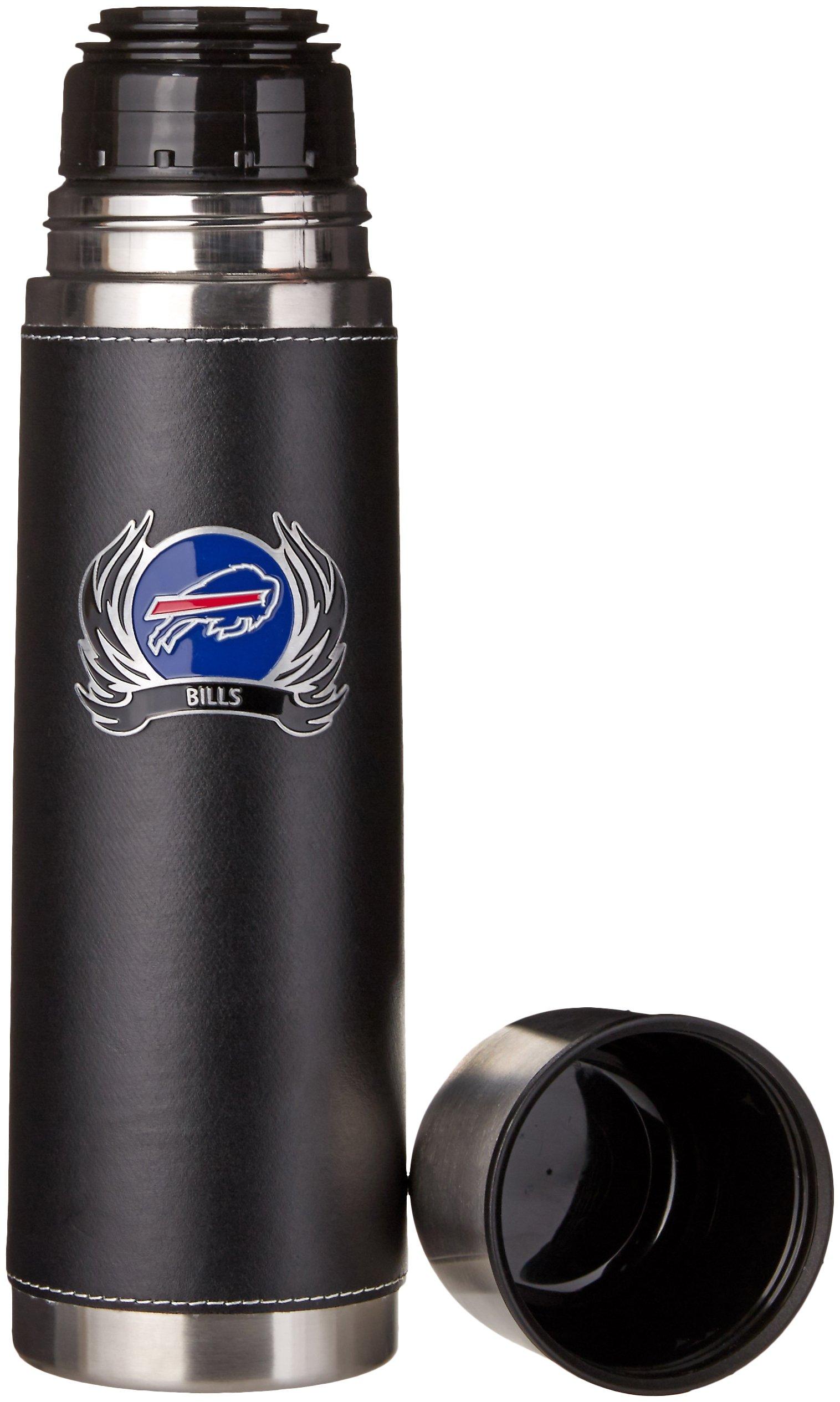NFL Buffalo Bills Insulated Thermos by Siskiyou