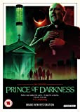 Prince Of Darkness [DVD] [2018]