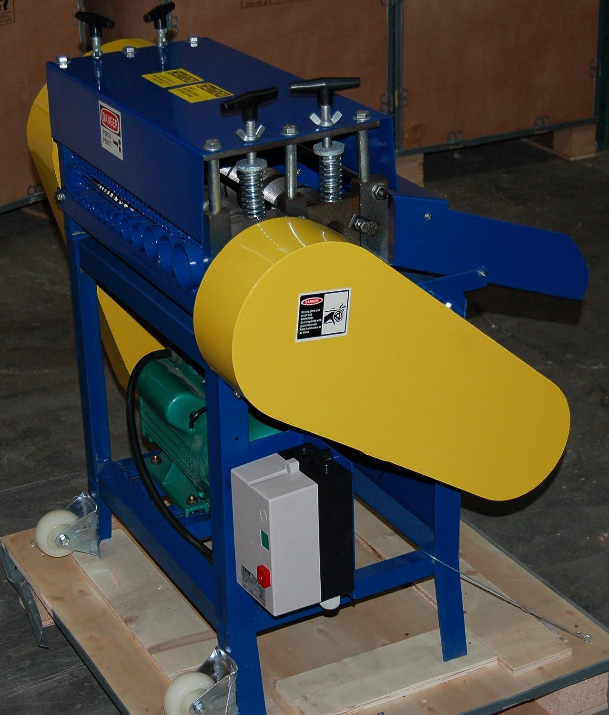 Amazon.com: stripinator Modelo 945 Pelacables máquina de ...