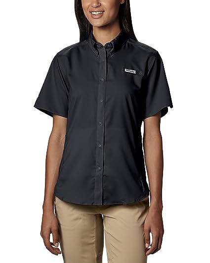 Amazon.com  Columbia Women s Tamiami II Short Sleeve Shirt 343bf390778a